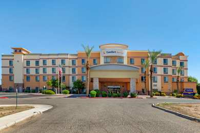 Hotels near Camelback Ranch, Glendale See All Discounts