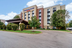 Springhill Suites By Marriott Airport Louisville