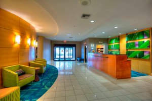 Springhill Suites By Marriott Southeast Tampa