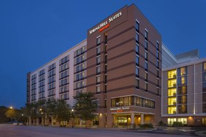Springhill Suites By Marriott Downtown Louisville