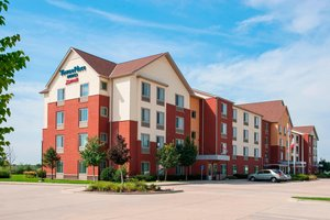 TownePlace Suites by Marriott Johnston