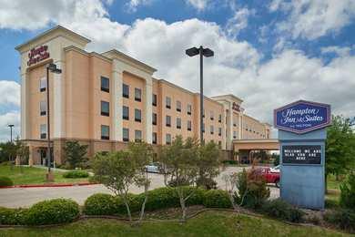 Hampton Inn & Suites South Waco