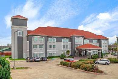 La Quinta Inn Suites Cleburne