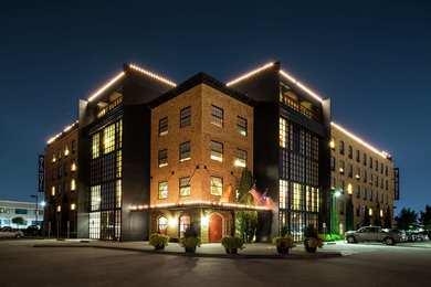 NYLO Hotel Plano at Legacy