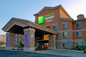 Holiday Inn Express Hotel & Suites Grant Tucson