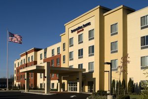 SpringHill Suites by Marriott Colonie