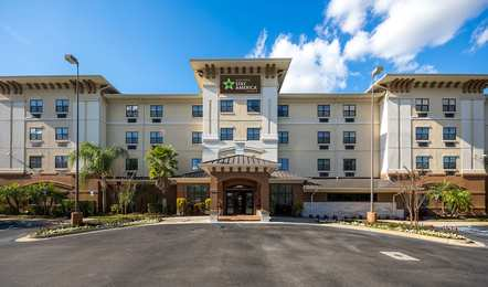 Extended Stay America Hotel I-4 Lakeland