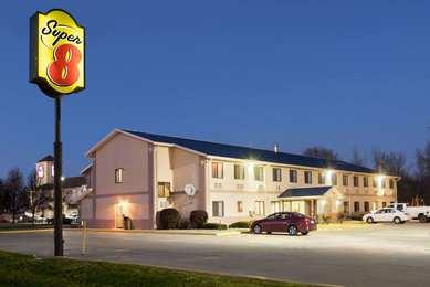 Super 8 Hotel Danville