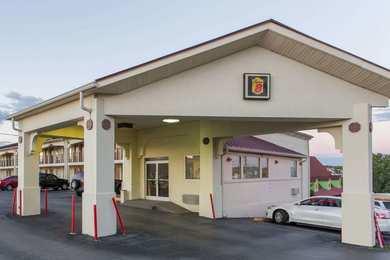 Super 8 Hotel Antioch