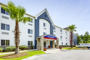 Candlewood Suites Airport Savannah