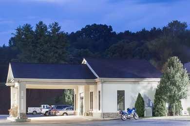 Super 8 Hotel Daleville