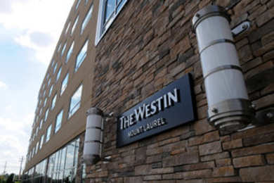 Westin Hotel Mt Laurel