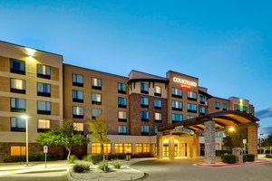 Courtyard By Marriott Hotel Hy Valley Phoenix