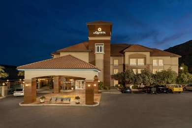 La Quinta Inn & Suites St George
