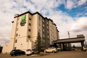 Holiday Inn Express Hotel & Suites Rexall Edmonton