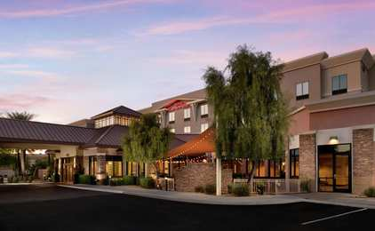 Hilton Garden Inn Phoenix North