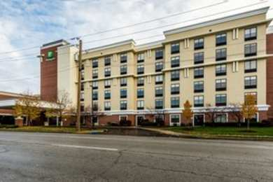 Holiday Inn Downtown Indianapolis
