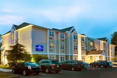 Microtel Inn Suites By Wyndham York