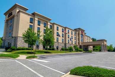 Hampton Inn Suites Chadds Ford Glen Mills