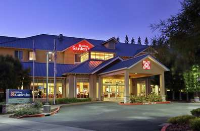Hilton Garden Inn Santa Rosa
