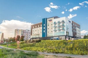Fairfield Inn & Suites by Marriott Downtown Denver