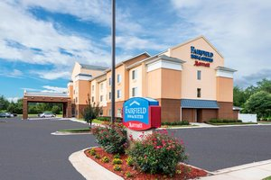 fairfield inn suites by marriott marianna