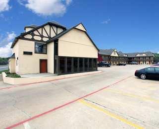 Americas Best Value Inn South Longview