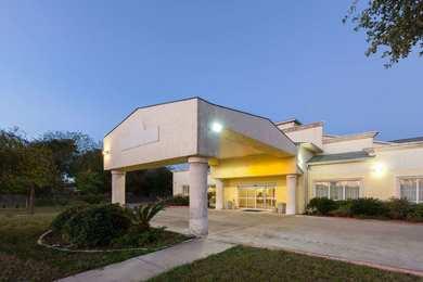 Days Inn Palo Alto San Antonio