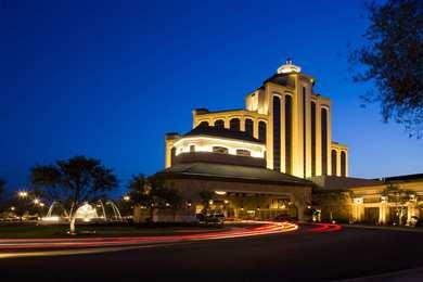 L'Auberge Du Lac Casino Resort Lake Charles