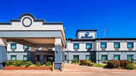 Best Western Littlefield Inn Suites