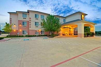 Super 8 Hotel Airport North Austin