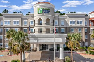 Holiday Inn Express Hotel Suites South Lufkin