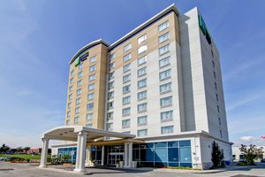 Holiday Inn Express Hotel & Suites Richmond Hill