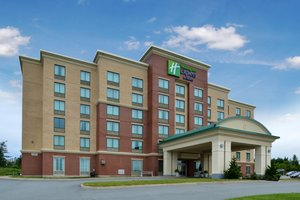 Holiday Inn Express Hotel Suites Enfield