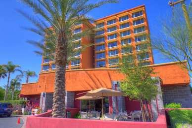 Ramada Hotel Midtown Phoenix