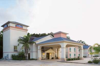 Howard Johnson Hotel Houma