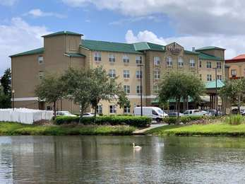 Country Inn & Suites by Radisson Jacksonville West
