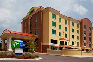 Holiday Inn Express Hotel & Suites West Jacksonville
