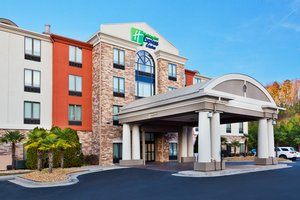 Holiday Inn Express & Suites East Rome