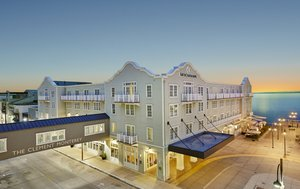 Hotels near Monterey Bay Aquarium See All Discounts