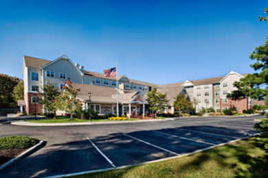 Residence Inn by Marriott Egg Harbor Township