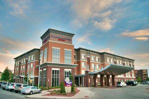 Springhill Suites By Marriott Pueblo
