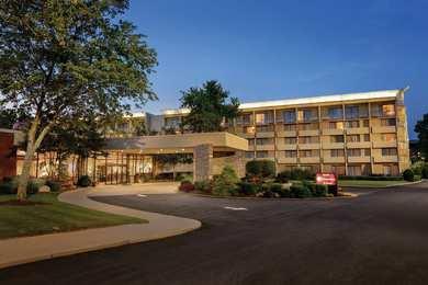 DoubleTree by Hilton Hotel Tucker