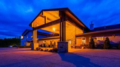 Best Western Plus Ticonderoga Inn Suites