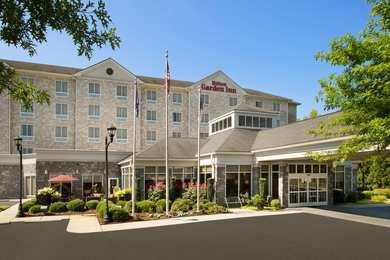 Hilton Garden Inn Winston-Salem