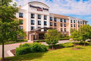 Springhill Suites By Marriott Richmond