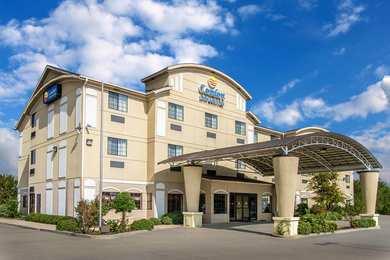 Comfort Inn & Suites Atoka
