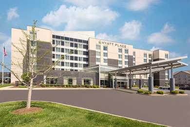 Hyatt Place Hotel Lexington