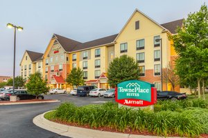 TownePlace Suites by Marriott Dayton