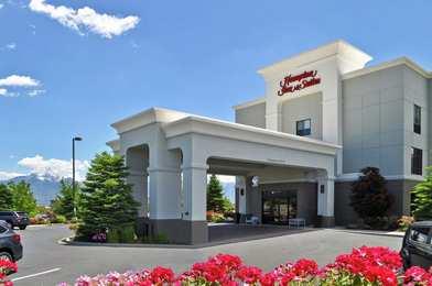 Hampton Inn & Suites West Jordan